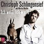 Ich weiß, ich war's | Christoph Schlingensief