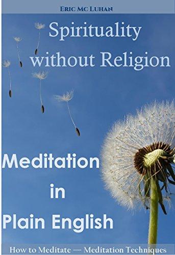 Spirituality without Religion Meditation English ebook product image