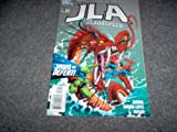 JLA Classified Issue 18 (Justice League of America Classified) [Comic]