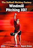 Windmill Pitching 101! Nancy Evans - The Softball Pitching Factory