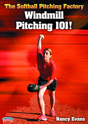 - Windmill Pitching 101! Nancy Evans - The Softball Pitching Factory