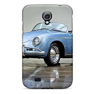 For Galaxy Case, High Quality 1958 Porsche 356 1600 Speedster For Galaxy S4 Cover Cases