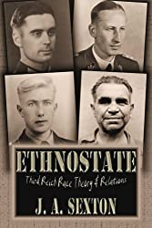 Ethnostate: Third Reich Race Theory & Relations