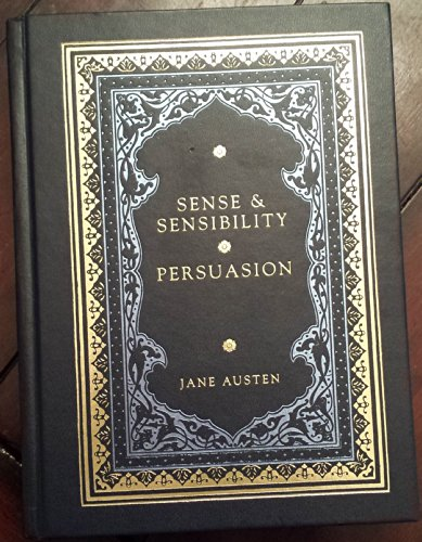 Sense & Sensibility and Persuasion