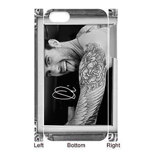 Custom Adam Levine Cover Case for IPhone 5/5s WIP-082
