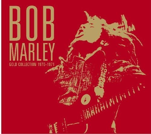 Bob Marley - Gold Collection 1970-1971 - Zortam Music