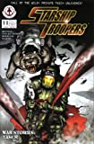 Starship Troopers No. 11 (War Stories: Tasch)