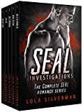Bargain eBook - Seal Investigations Boxed Set