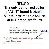 ALUTT Exercise Bands Sport Kits-Velcro Adjustable close System Kits-Velcro Adjustable System System Spvbt