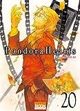 Pandora Hearts Vol.20