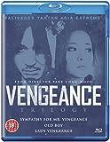 Vengeance Trilogy [Blu-ray]