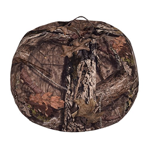 - Ace Casual Mossy Oak Bean Bag Chair, 108 Break Up Country, Mossy Oak Camo