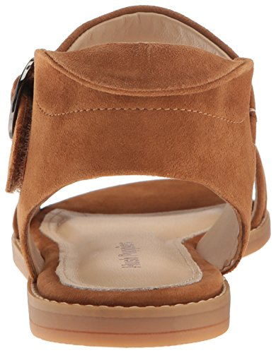 Dorado Vl Brown Abia Marrón Hush Mujer Puppiesabia golden Chrissie Suede Para xAwpnC01q