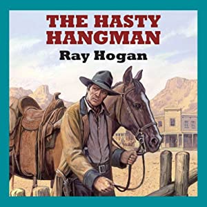 The Hasty Hangman Audiobook