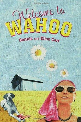 Download Welcome to Wahoo pdf epub
