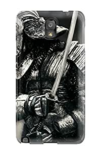 Best High-end Case Cover Protector For Galaxy Note 3(warrior In 47 Ronin) 1314259K70394113