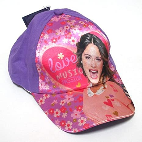 Gorra Algodon Violetta Disney (Surtida)  Amazon.es  Juguetes y juegos 759e99cc648