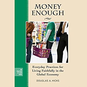 Money Enough Audiobook