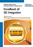Handbook of 3D Integration, , 3527332650
