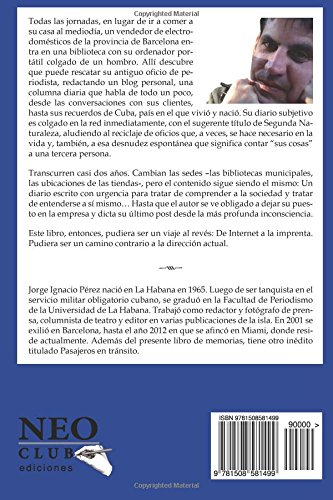Historias de depiladoras y batidoras americanas (Spanish Edition): Jorge Ignacio Pérez: 9781508581499: Amazon.com: Books