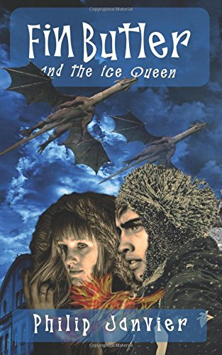 Read Online Fin Butler and the Ice Queen: The Fin Butler Adventures (Volume 2) pdf epub
