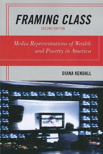 Framing Class by Kendall, Diana. (Rowman & Littlefield Publishers,2011) [Paperback] 2nd Edition