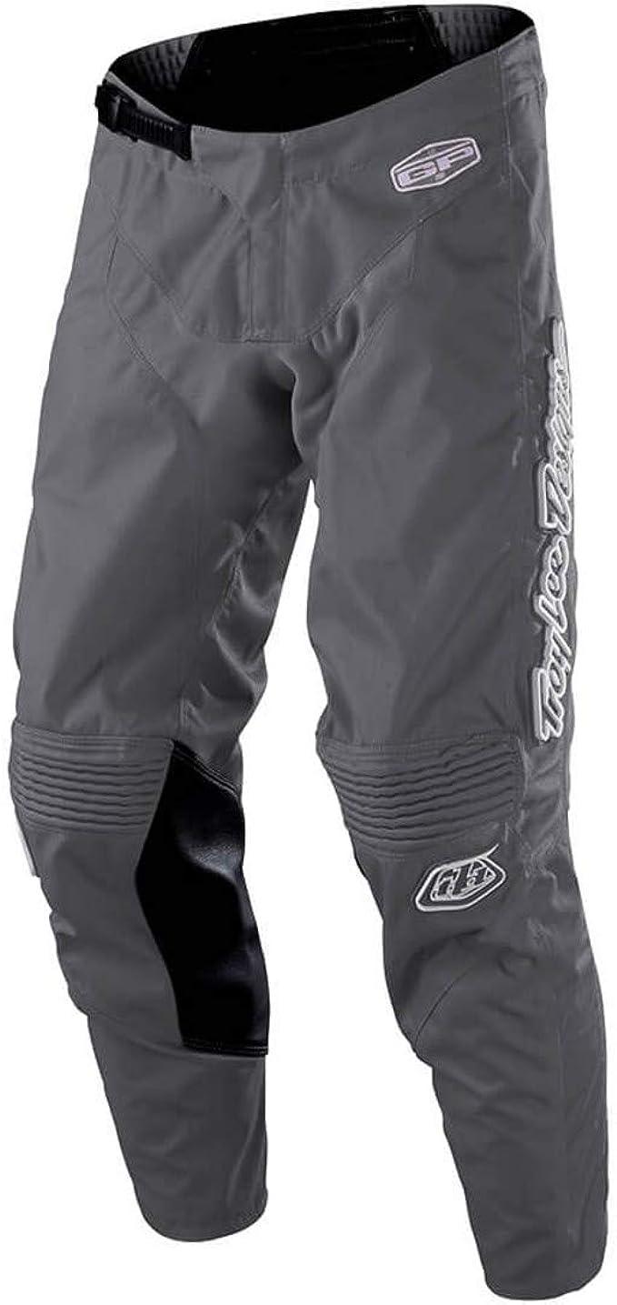 Troy Lee Designs Gp Mono Motocross Hose Grau 34 Bekleidung