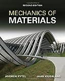 Mechanics of Materials 2nd Edition