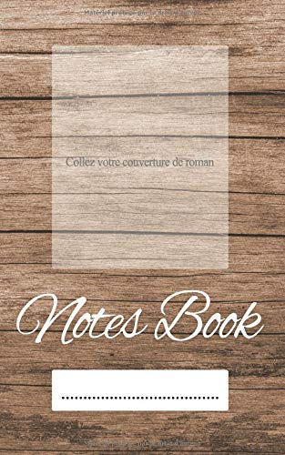 NOTES BOOK: Ou comment organiser l'écriture de son roman Broché – 30 octobre 2018 Alexandra Gonzalez B07K147L6X Reference / Writing Skills