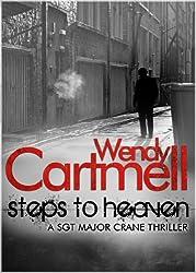 Steps to Heaven: A Sgt Major Crane Novel