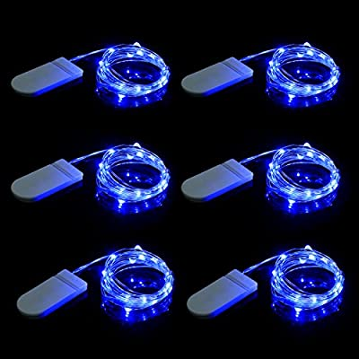YIHONG String Lights Battery Ooperated