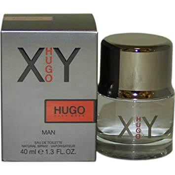 Hugo Boss Hugo Xy by for Men Eau De Toilette Spray, 2.0-Ounce Bottle 157067 2HH2706_-60 ml