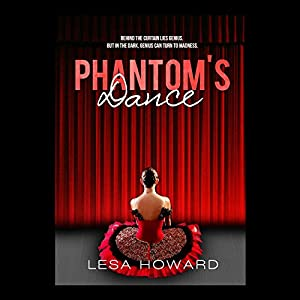 Phantom's Dance Audiobook