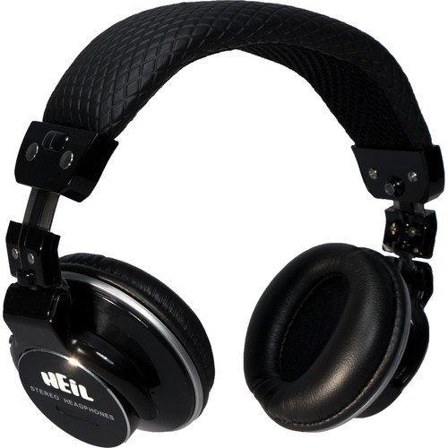 Heil Sound PROSET-3 Pro Set 3 Circumaural Closed Back Studio Headphones by Heil Sound