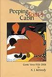 Peeping Tom's Cabin, X. J. Kennedy, 192991895X