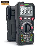 Best Digital Multimeters - KAIWEETS TRMS Digital Multimeter Volt Meter Auto-Ranging Multi Review