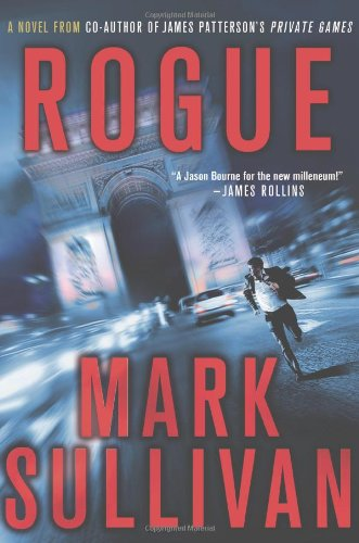 Rogue (Robin Monarch Thrillers) PDF