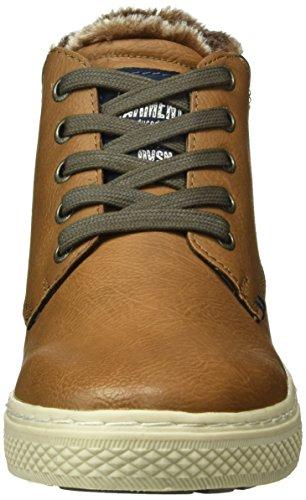 Tailor Alte Tom 1685002 Marrone Rust Uomo Sneaker fZgZnv