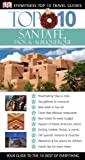 Santa Fe, Taos and Albuquerque, Dorling Kindersley Publishing Staff, 0756615550