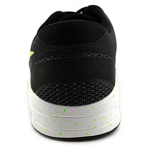 Nike para MAX de 2 Black White Skateboarding Zapatillas Flash Koston Eric Hombre Lime qtarn0q