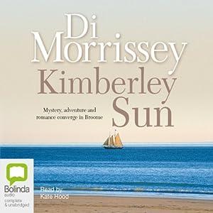 Kimberley Sun Hörbuch