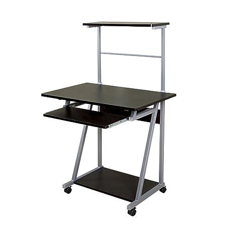 Scrivania Per Studio Casa.Tabelle Lha Scrivania Per Computer In Legno Ampia Scrivania