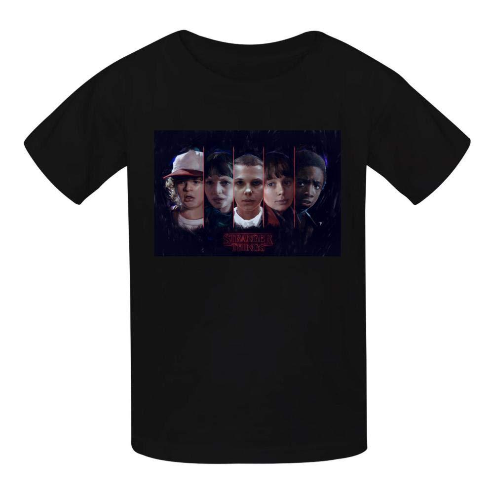 NJLLOS Kid//Youth Among Us T-Shirts 3D Casual Short Sleeve O-Neck Tees