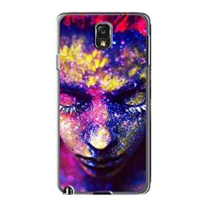 Perfect Hard Cell-phone Cases For Samsung Galaxy Note3 (KEt6602IsEw) Customized Fashion Muse Pictures