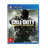 Call of Duty: Infinite Warfare Infinity Ward, o premiado estúdio que ajudou a criar a franquia Call of Duty, atinge um novo patamar com Call of Duty: Infinite Warfare: Infinite Warfare retorna às raízes da franquia com guerra em grande escala, batalh...
