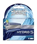 Wilkinson Sword Hydro 5 Blades Refill...