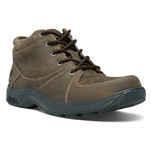 Brown 2E 5 10 Addison Dark Brown US Men's Dark Dunham wBzqSZZ