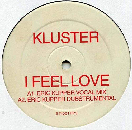 (I Feel Love - Kluster 12