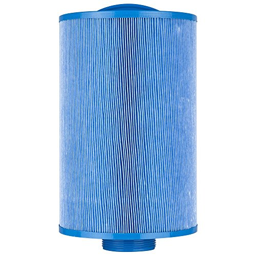 Clear Choice CCP432 Pool Spa Replacement Cartridge Filter for Master Spa Twilight Filter Media, 6