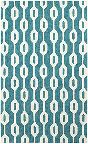 Tommy Bahama Atrium 51102 Indoor/Outdoor Area Rug (Tommy Rugs Bahama Outdoor)